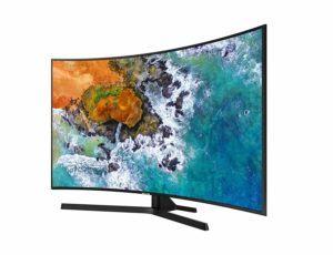 Anwendugsbereiche von Curved TV im Test und Vergleich