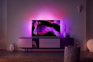 die verschiedenen Anwendungsbereiche aus einem OLED Fernseher Test bei RTL-Vergleich