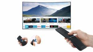 Welche Arten von 50-Zoll-Fernseher gibt es in einem Testvergleich?