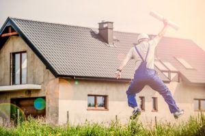 Welche Arten von Baufinanzierung gibt es in einem Testvergleich?