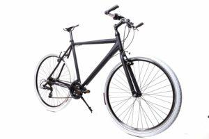 Welche Arten von Crossrad gibt es im Testvergleich
