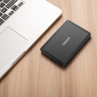 Welche Arten von Festplatte gibt es in einem Test?