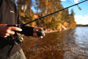 Welche Arten von Fischfinder gibt es in einem Testvergleich?