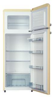 Welche Arten von Retro Kühlschrank gibt es in einem Test?