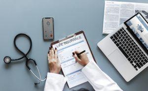 Welche Arten von Risikolebensversicherung gibt es in einem Testvergleich?