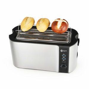 Welche Arten von Toaster im Test und Vergleich