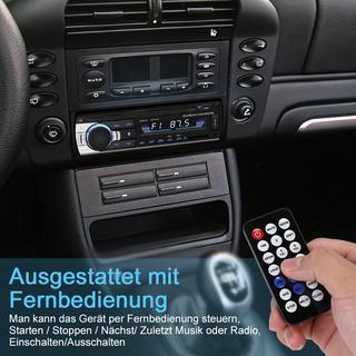 Das Autoradio im Test und Vergleich
