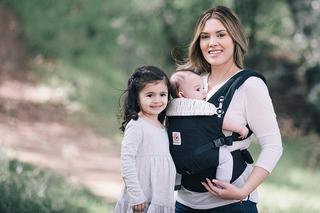 Die einfache Bedienung vom Babytrage Testsieger im Test und Vergleich