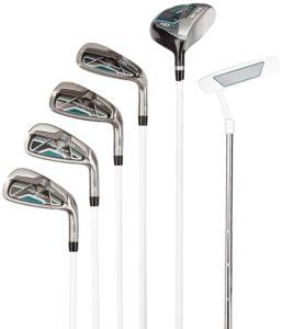 Besonderheiten von Golfschläger aus einem Test und Vergleich