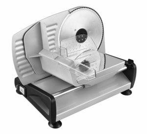 Die aktuell besten Produkte aus einem Brotschneidemaschine Test im Überblick