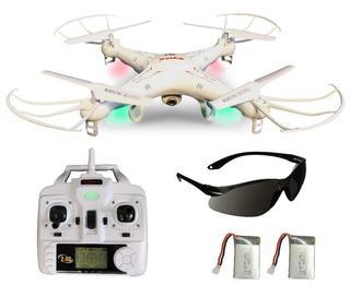 Die Drohne im Test und Vergleich