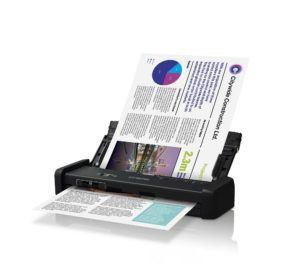 Nach diesen wichtigen Eigenschaften wird in einem Dokumentenscanner Test geprüft