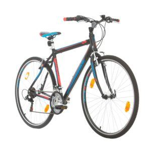 Die Entwicklung von Crossbike im Test und Vergleich