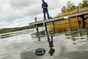 Alle Fakten aus einem Fischfinder Test und Vergleich