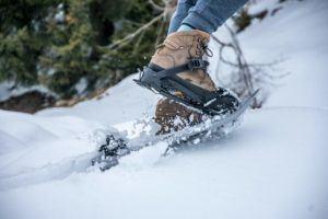 Alle Fakten aus einem Schneeschuhe Test und Vergleich