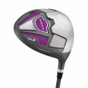 Farbe von Golfschläger aus einem Test und Vergleich