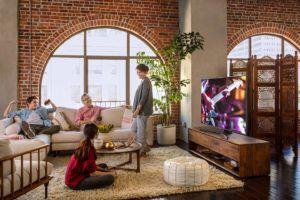 Das Testfazit zu den besten Produkten aus der Kategorie 50-Zoll-Fernseher