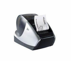 Das Testfazit zu den besten Produkten aus der Kategorie Etikettendrucker