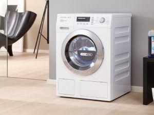 Das Testfazit zu den besten Produkten aus der Kategorie Waschtrockner