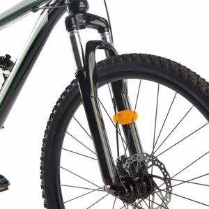 Federung von Crossrad im Testvergleich