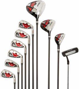 Fragen zu Golfschläger im Test und Vergleich