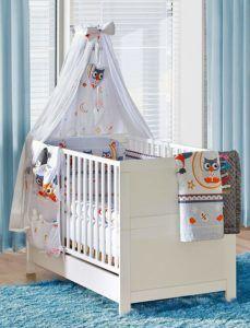Wo einen günstigen und guten Babybett Testsieger kaufen