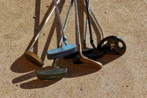 Die Geschichte des Golfschlägers im Test und Vergleich