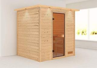 Häufige Mängel und Schwachstellen - Darauf muss ich beim Kauf einer Sauna achten im Test