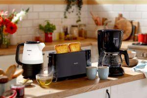 Führende Hersteller Toaster im Test und Vergleich