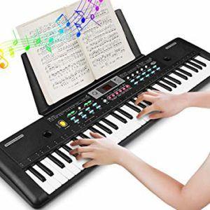 Die besten Kaufratgeber aus einem Keyboard und Vergleich