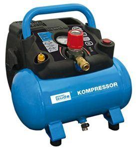 Häufige Mängel vom Druckluft Kompressor aus einem Test