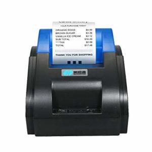 Wie viel Euro kostet ein Etikettendrucker Testsieger im Online Shop