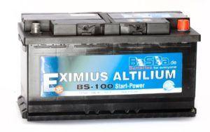 Wichtige Kriterien Autobatterie im Test und Vergleich