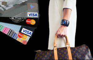 Die wichtigsten Leistungen vonLeistungen von einer Kreditkarte im Test