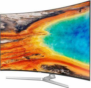 Häufige Mängel und Schwachstellen Curved TV im Test und Vergleich
