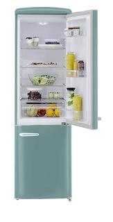 Diese Testkriterien sind in einem Retro Kühlschrank Vergleich möglich