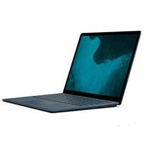 Welche Surface Laptop Modelle gibt es in einem Testvergleich?