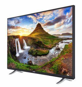 Oft genannte amazon Nachteile in einem 50-Zoll-Fernseher Test