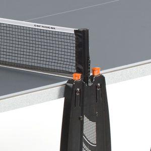 Die Platten einer Tischtennisplatte Outdoor im Test und Vergleich