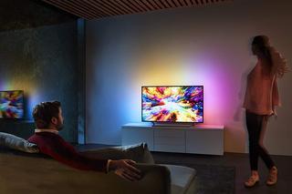 Der 60 Zoll Fernseher von Samsung sieht sehr schön im Test