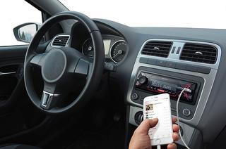 Das Autoradio von Samsung im Test und Vergleich