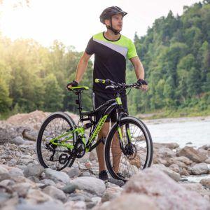 Mängel und Schwachstellen Crossbike im Test und Verlgeich
