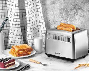 Häufige Schwachstellen Toaster im Test und Vergleich