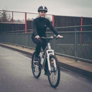 Service ist nicht zufriedenstellend Crossrad im Test und Vergleich