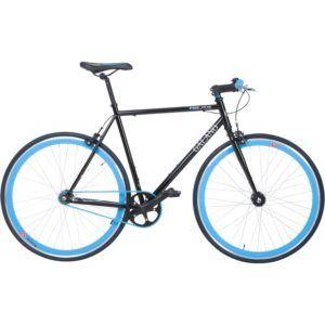 So werden Crossräder im Testvergleich getestet