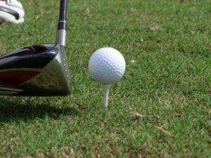 So werden Golfschläger in einem Vergleich getestet