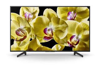 Der 60 Zoll Fernseher von Sony wird getestet