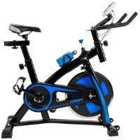 Test Spinning Bike