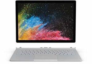 Die Ergebnisse von Stiftung Warentest zum Thema Surface Laptop im Überblick
