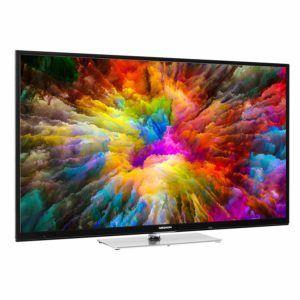 Nach diesen Testkriterien werden 50-Zoll-Fernseher bei uns verglichen